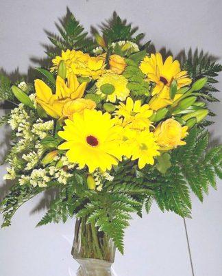 ramo amarillo